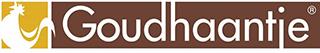 logo van het merk Goudhaantje
