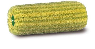 Verfrol, soft kern, 20 cm, groene schilderstreep 21 mm