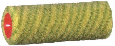 Verfrol standaard, 18 cm, groene schilderstreep 13 mm, thermofusie
