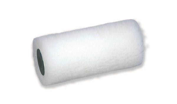 Verfrol standaard, 18 cm, vestan wit, 20-22 mm, thermofusie