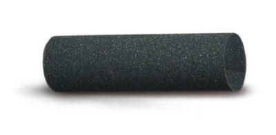 Lakroller, 12 cm, schuim super fijn, concaaf® Ø 35 mm
