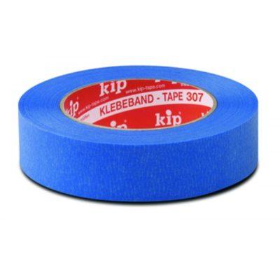 Kip masking tape blauw 307 24 mm
